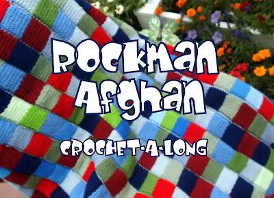 Rockman Afghan CAL
