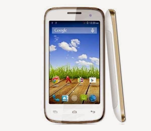 Micromax Bolt A065 Smartphone