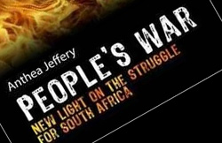People's War: New Light on the Struggle for South Africa 