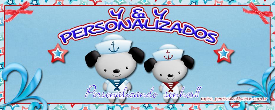 Y & Y - Personalizados