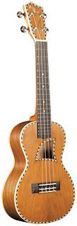 eddie finn ukulele