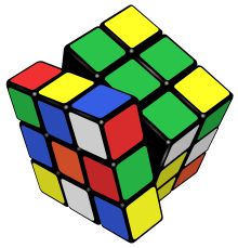 Sejarah Kubus Rubik