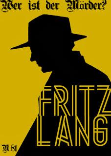 Fritz Lang análisis estudio director