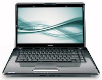 Toshiba Satellite A350