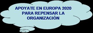 indor, proyectos europeos, gestión estratégica,