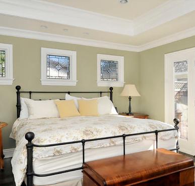 Decorar habitaciones octubre 2012 for Armarios dormitorio baratos
