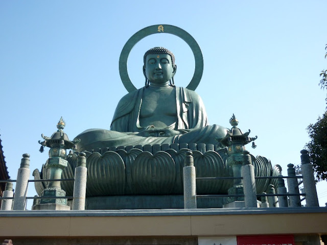 visita di takaoka
