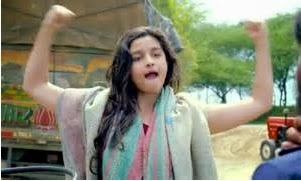 Patakha Guddi (Highway) HD Mp4 Video Song Download