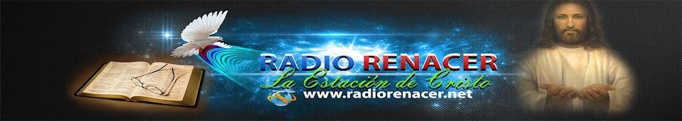 Radio Renacer Internacional