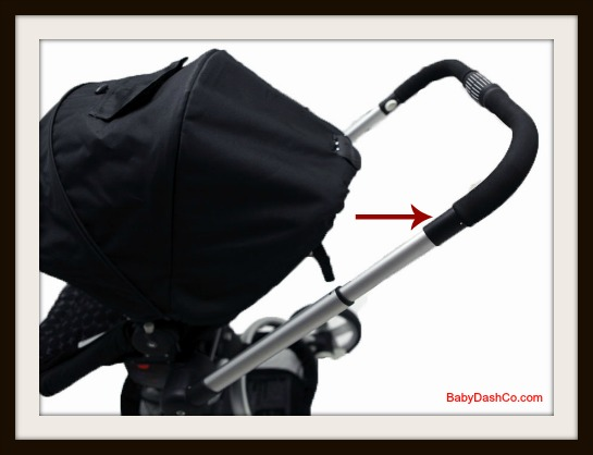 JJ+Cole+Broadway+Stroller16 JJ Cole Broadway Stroller Giveaway! (Feb. 13th   March 16th)
