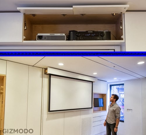 03-Entertainment-Mode-Graham-Hill-founder-of-treehugger.com-Multi-Functional-Studio-Apartment-420-square-feet-www-designstack-co