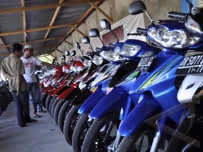 Motor Second Murah Jakarta Jual Beli Motor Second Bekas Di Jakarta
