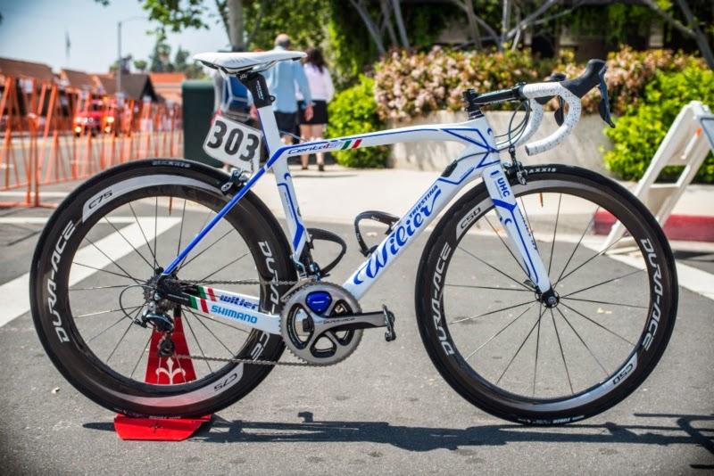 UHC bike