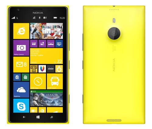 Forse il Lumia 1520 è l'unico device WP8 a supportare il miracast con l'aggiornamento Wp8.1