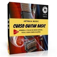 Curso Guitar Basic