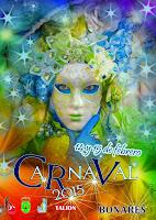 Carnaval de Bonares 2015