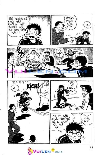Jindodinho - Đường Dẫn Đến Khung Thành III  Tập 11 page 55 Congtruyen24h