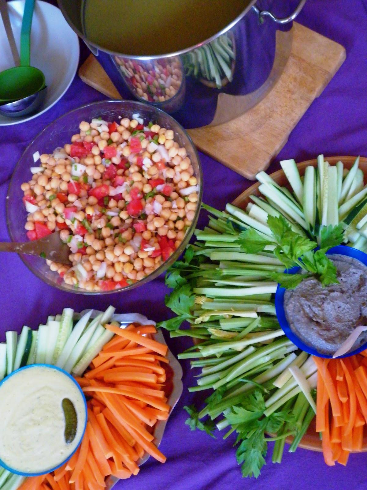 Cocina macrobi tica cocina para grupos for Cocina macrobiotica