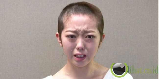 lihat co id satu lagi member akb48 yang sempat terlibat skandal minami