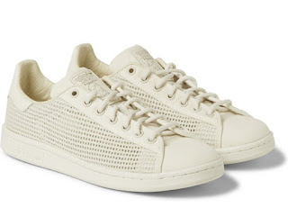 adidas stan smith decon sneakers