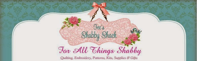 Fee's Shabby Shack