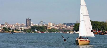 Belgrad'a uçakla gitmek isteyenler için bilgiler