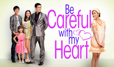 Useful Lessons from Teleseryes - Be Careful With My Heart. There's absolutely nothing to learn from this story, in terms of personal finance. The show itself, however, offers great lessons: Success is about substance, not circumstance, Don't worry about fitting the mold, Focus on the big picture, not the moving parts.
