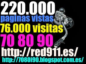 76.000 VISITAS