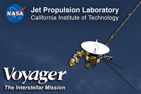 Misteri Voyager 2, Pesawat Tanpa Awak Amerika Serikat