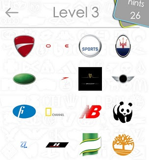 Logo Quiz Answers