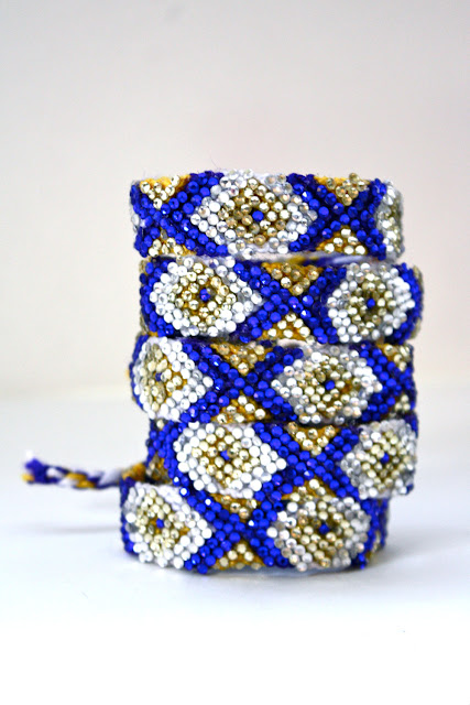 Swarovski Bracelet Design1