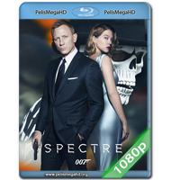 007 SPECTRE (2015) FULL 1080P HD MKV ESPAÑOL LATINO