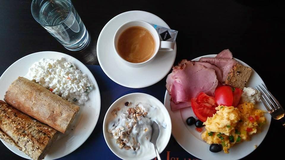 Śniadania redukcja