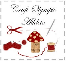 Craft Olympic Athlete 2012
