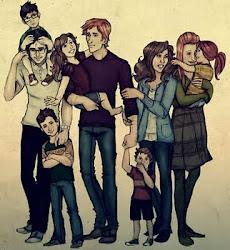 Família Weasley Potter