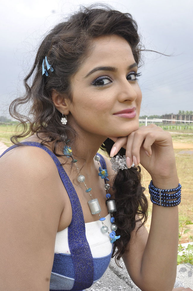 Ashmita Sood Maher Latest Images