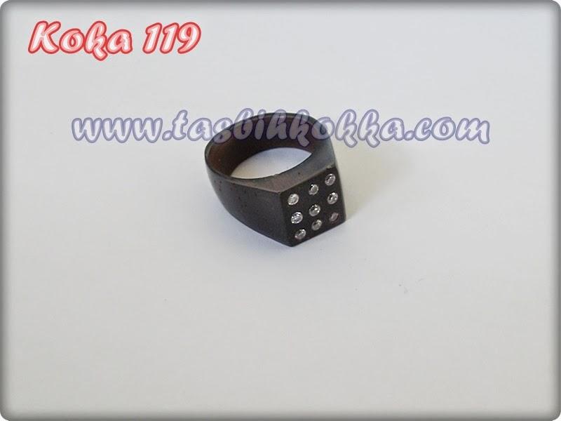 Cincin Kokka 119