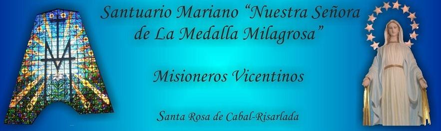 Santuario La Milagrosa Santa Rosa de Cabal