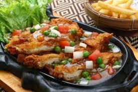 Resep  dan Cara Membuat Bistik Ayam