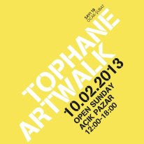 Artwalk Tophane