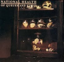 National Health, 'Of Queues and Cures' 1978)