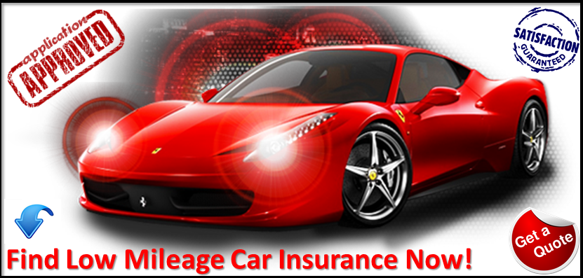 Auto Insurance Discounts For Low Mileage Drivers