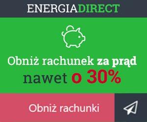 Oszczędzaj na energii