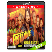 WWE Fast Lane 2018 PPV  Smack Down Live  2018 720p Dual Latino Ingles