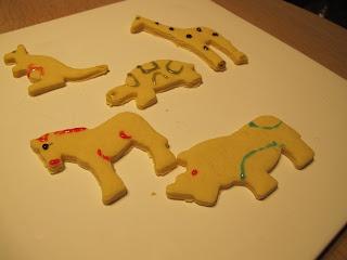 biscottini al burro per i bimbi