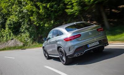 2016 Mercedes GLE Release Date