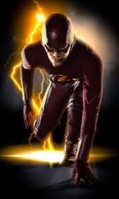 Assistir The Flash 1x11 - The Sound and the Fury Online
