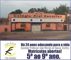 Colégio Frei Zacarias