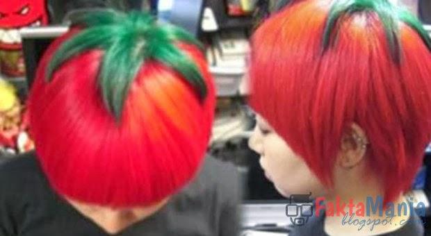 5 Gaya Rambut di Jepang Paling Unik dan Aneh