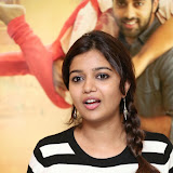Swathi Photos at Bangaru Kodi Petta Movie Interview 88
